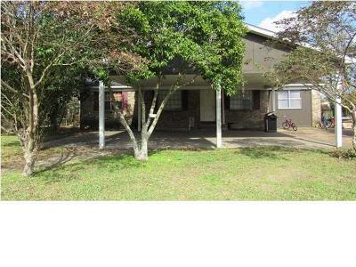 Theodore Single Family Home For Sale: 5660 Alice Drive