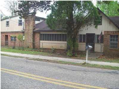 Baldwin County Single Family Home For Sale: 19224 Ingleside Avenue