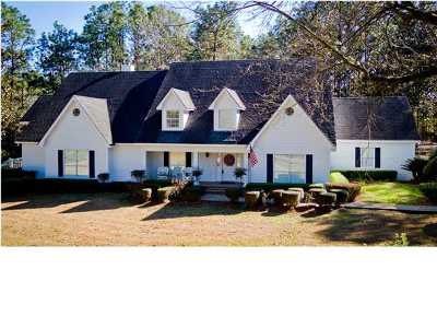 Single Family Home For Sale: 8751 Winford Way