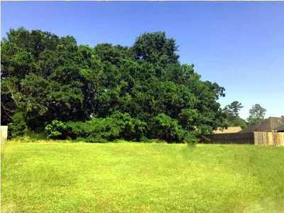 Residential Lots & Land For Sale: Oak Grove Drive