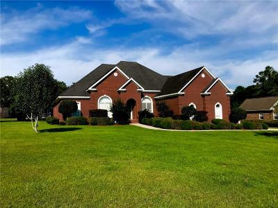 Grand Bay Single Family Home For Sale: 6275 Bell Creek Court E
