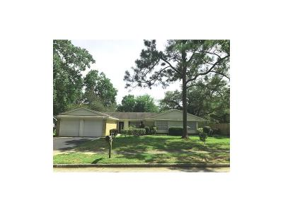 Mobile AL Single Family Home For Sale: $145,000