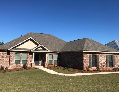 Single Family Home For Sale: 9116 Redberry Drive