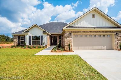 Single Family Home For Sale: 563 Begeman Road