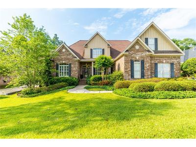 Single Family Home For Sale: 7183 Wynncliff Drive