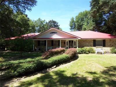 Mobile County Single Family Home For Sale: 2906 Circle Court