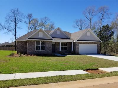 Baldwin County Single Family Home For Sale: 12489 Squirrel Drive