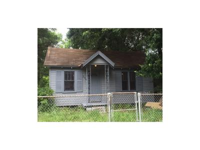 Chickasaw AL Rental For Rent: $550