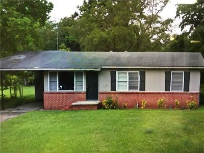 Saraland AL Rental For Rent: $925
