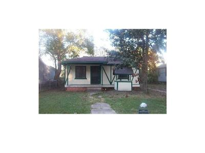 Chickasaw AL Rental For Rent: $425