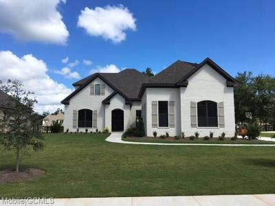 Baldwin County Single Family Home For Sale: 12411 Gracie Lane