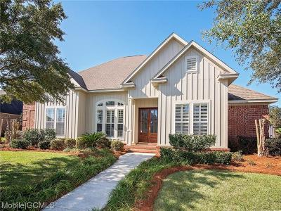 Single Family Home For Sale: 3258 Newcastle Drive
