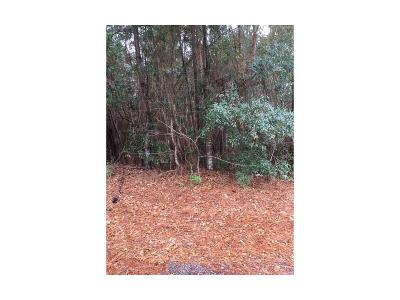Eight Mile AL Residential Lots & Land For Sale: $13,900
