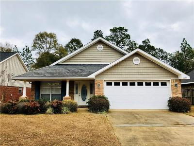 Single Family Home For Sale: 2659 Rosebud Drive