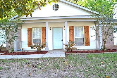 Theodore Single Family Home For Sale: 6956 Magnolia Trace