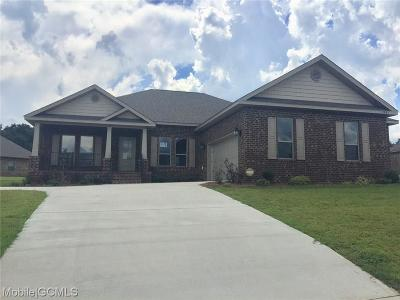 Single Family Home For Sale: 9081 Redberry Drive