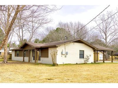 Baldwin County Single Family Home For Sale: 118 Bouler Avenue
