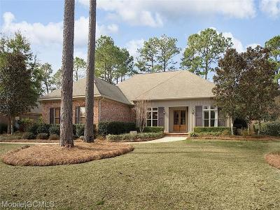 Baldwin County Single Family Home For Sale: 324 Cumberland Road