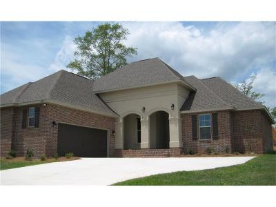 Baldwin County Single Family Home For Sale: 10749 Cresthaven Drive