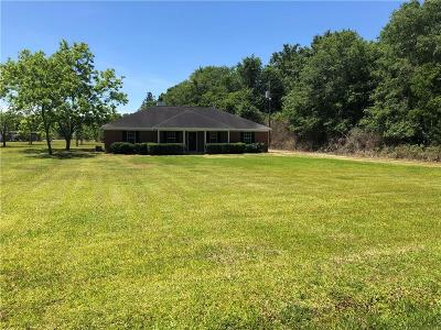 Grand Bay Single Family Home For Sale: 12325 Hilltop Road
