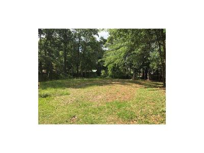 Residential Lots & Land For Sale: 3960 Canal Drive