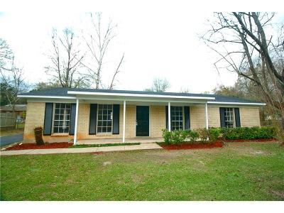 Grand Bay Single Family Home For Sale: 12801 Cherokee Court