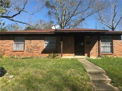 Chickasaw AL Rental For Rent: $775