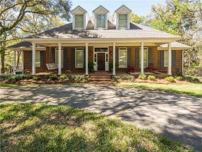 Baldwin County Single Family Home For Sale: 23679 3rd Street