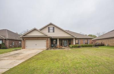 Grand Bay Single Family Home For Sale: 8340 Woodside Lane