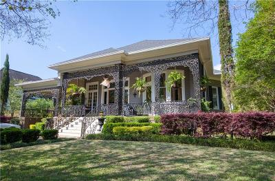 Mobile County Single Family Home For Sale: 61 Ann Street N