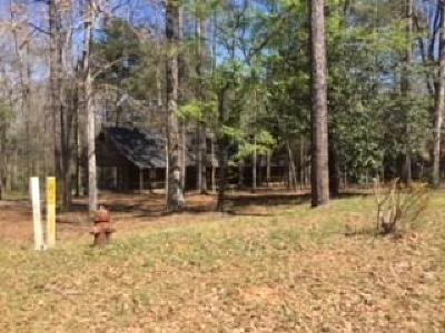 Mobile County Single Family Home For Sale: 8870 Harvest Boulevard S
