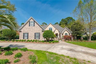 Baldwin County Single Family Home For Sale: 210 South Drive