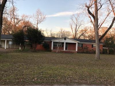 Mobile County Single Family Home For Sale: 8600 Williams Street