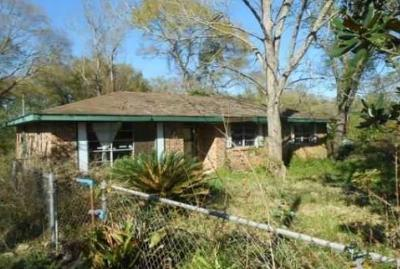 Irvington Single Family Home For Sale: 8520 Brown Drive