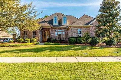 Baldwin County Single Family Home For Sale: 9764 Bella Drive