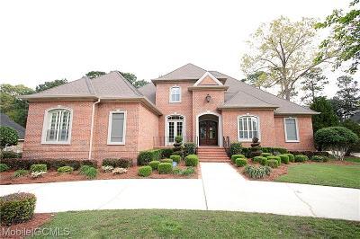 Baldwin County Single Family Home For Sale: 9541 Timbercreek Boulevard