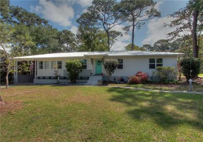 Baldwin County Single Family Home For Sale: 455 Liberty Street