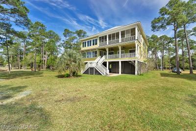 Baldwin County Single Family Home For Sale: 29382 Josephine Drive