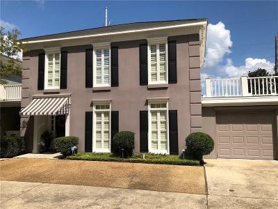 Mobile County Condo/Townhouse For Sale: 155 McGregor Avenue #2