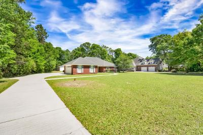 Theodore Single Family Home For Sale: 4620 Dresden Drive
