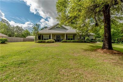 Baldwin County Single Family Home For Sale: 15244 Timber Ridge Drive