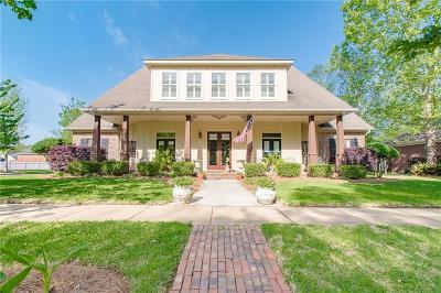 Baldwin County Single Family Home For Sale: 29805 Jason Malbis Boulevard