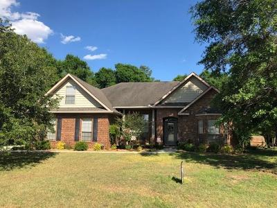 Semmes Single Family Home For Sale: 3658 Whitestone Drive