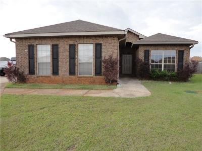 Semmes Single Family Home For Sale: 9804 Winchester Circle N