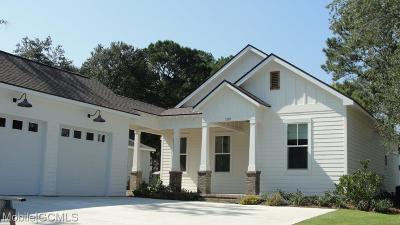 Baldwin County Single Family Home For Sale: 102 Mulberry Lane