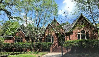 Baldwin County Single Family Home For Sale: 31481 Tara Boulevard W