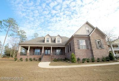 Baldwin County Single Family Home For Sale: 32130 Bunting Court