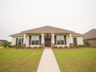 Baldwin County Single Family Home For Sale: 578 Musket Avenue