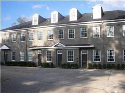 Mobile County Condo/Townhouse For Sale: 200 Rochester Place #E