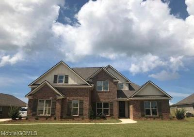 Baldwin County Single Family Home For Sale: 409 Fortune Drive